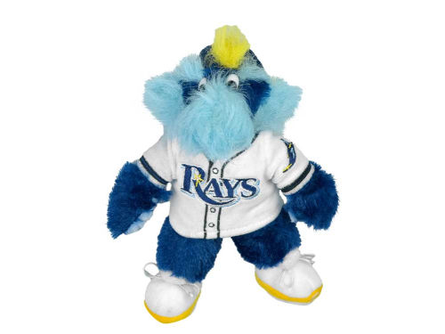 Tampa Bay Rays Forever Collectibles 8