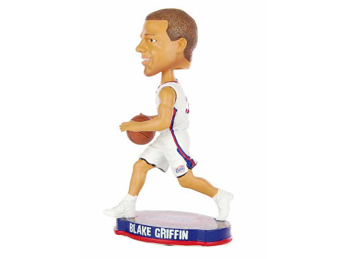 Los Angeles Clippers Blake Griffin Basketball Base Bobblehead