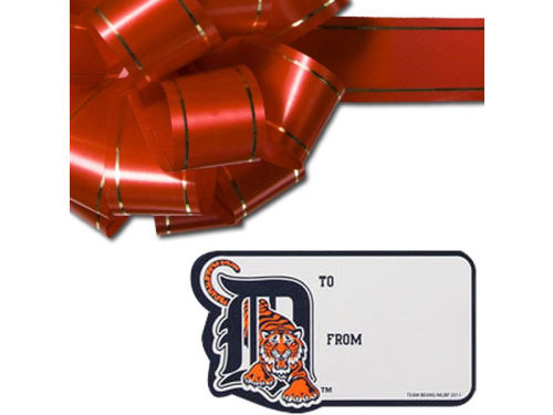 Detroit Tigers Forever Collectibles Gift Sticker