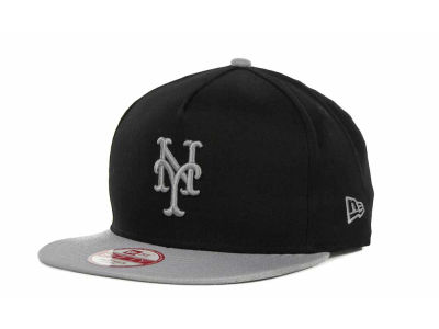 New York Mets MLB Frame It Snapback 9FIFTY Cap Hats