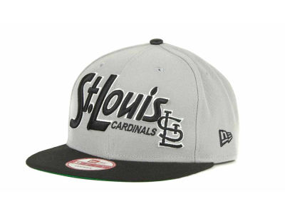 St. Louis Cardinals MLB Pull It Back 9FIFTY Strapback Cap Hats