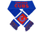 Chicago Cubs Forever Collectibles 2012 Acrylic Team Stripe Scarf Apparel & Accessories