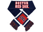 Boston Red Sox Forever Collectibles 2012 Acrylic Team Stripe Scarf Apparel & Accessories