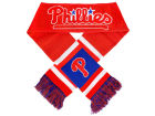 Philadelphia Phillies Forever Collectibles Acrylic Team Stripe Scarf Belts, Gloves & Accessories