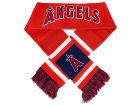 Los Angeles Angels of Anaheim Forever Collectibles 2012 Acrylic Team Stripe Scarf Apparel & Accessories