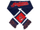 Cleveland Indians Forever Collectibles Acrylic Team Stripe Scarf Belts, Gloves & Accessories