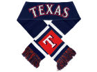 Texas Rangers Forever Collectibles 2012 Acrylic Team Stripe Scarf Apparel & Accessories