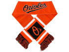 Baltimore Orioles Forever Collectibles 2012 Acrylic Team Stripe Scarf Apparel & Accessories
