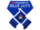 Toronto Blue Jays 2012 Acrylic Team Stripe Scarf Apparel & Accessories