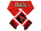 Arizona Diamondbacks 2012 Acrylic Team Stripe Scarf Apparel & Accessories