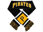 Pittsburgh Pirates Forever Collectibles 2012 Acrylic Team Stripe Scarf Apparel & Accessories