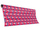 Philadelphia Phillies Gift Wrap Holiday