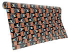 Miami Marlins Gift Wrap Holiday