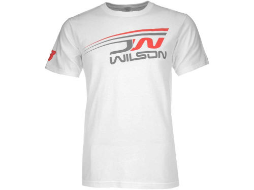 Justin Wilson Racing JWil Speed T-Shirt