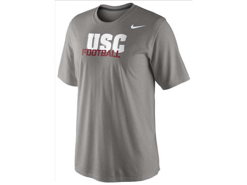 USC Trojans Nike NCAA DF Legend Conference T-Shirt