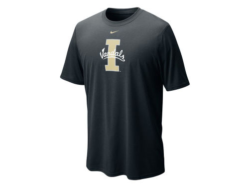 Idaho Vandals Nike NCAA Dri-Fit Logo Legend T-Shirt