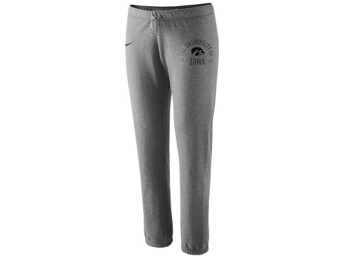 Iowa Hawkeyes Nike NCAA Womens Rally Fleece Pant