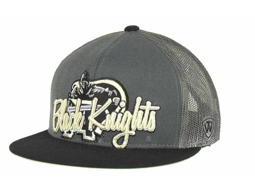 Army Black Knights Top of the World NCAA Undergrad Mesh Back Snapback Cap Hats