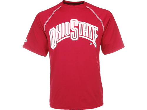 Ohio State Buckeyes NCAA Vapor Performance Top
