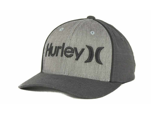 Hurley Youth Curve Corp 2.0 Flex Cap Hats