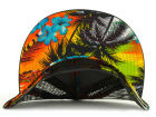 Hurley Vacation Trucker Snapback Cap Adjustable Hats