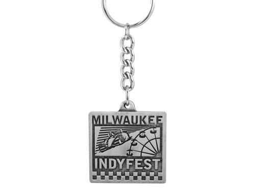 Milwaukee IndyFest Milwaukee IndyFest Key Ring