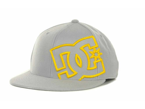 DC Shoes Internal 210 Flex Cap Hats