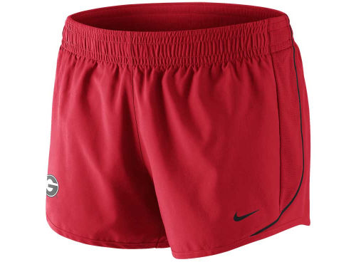 Georgia Bulldogs Nike NCAA Womens 10K Short
