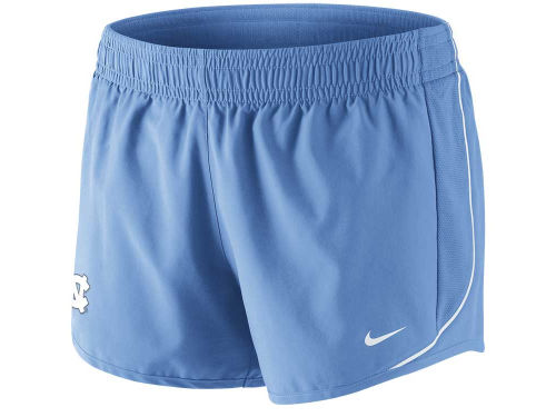 North Carolina Tar Heels Nike NCAA Womens 10K Short