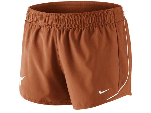 Texas Longhorns Nike NCAA Womens 10K Short