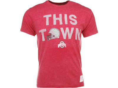 NCAA This Town Comfy T-Shirt