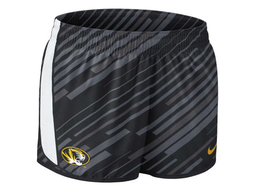Missouri Tigers Nike NCAA Womens FA12 Tempo Short