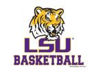 LSU Tigers Wincraft 3x4 Ultra Decal Bumper Stickers & Decals