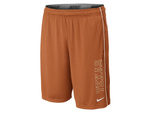 Texas Longhorns Nike NCAA Fly Short 2012