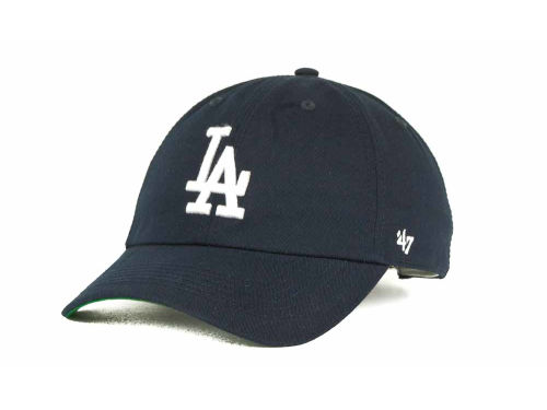 Los Angeles Dodgers '47 Brand MLB Bergen II Cap Hats