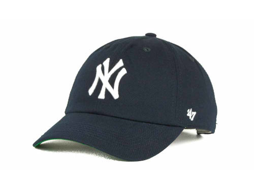 New York Yankees '47 Brand MLB Bergen II Cap Hats