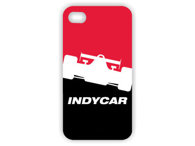 IndyCar Series IndyCar iPhone 4 Case