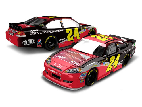 Jeff Gordon NASCAR 2012 1:64