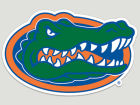 Florida Gators Wincraft Die Cut Color Decal 8in X 8in Bumper Stickers & Decals