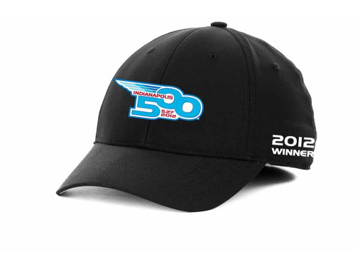 Dario Franchitti Indianapolis 500 2012 Champ Hat Hats