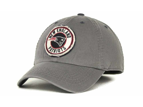 New England Patriots '47 Brand NFL Gravel Cap Hats