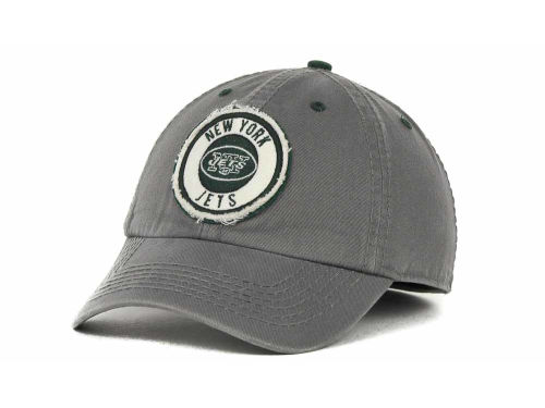 New York Jets '47 Brand NFL Gravel Cap Hats