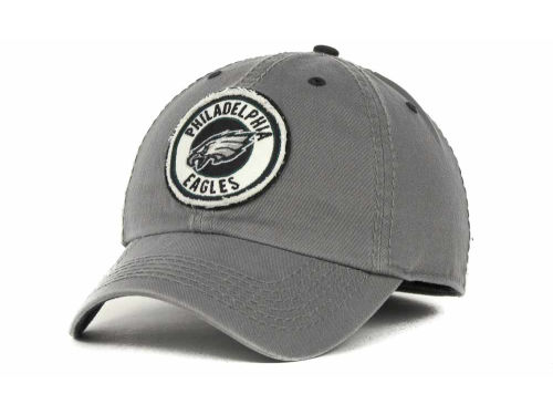 Philadelphia Eagles '47 Brand NFL Gravel Cap Hats