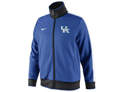 Kentucky Wildcats Nike NCAA N98 Track Jacket