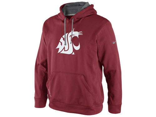 Washington State Cougars Nike NCAA KO Hoodie