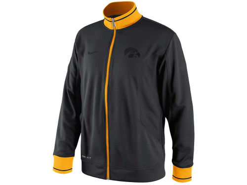 Iowa Hawkeyes Nike NCAA Empower Knit Jacket