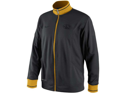 Missouri Tigers Nike NCAA Empower Knit Jacket