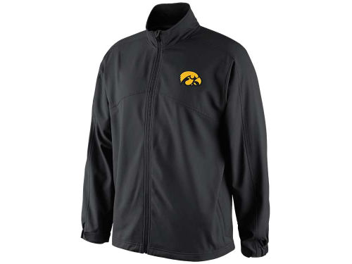 Iowa Hawkeyes Nike NCAA Dri-Fit Victory Jacket
