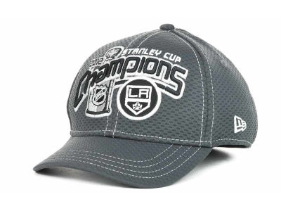 Los Angeles Kings 2012 NHL Kids Stanley Cup Champs Cap Hats