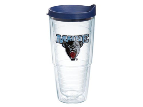 Maine Black Bears Tervis Tumbler NCAA 24oz Tumbler-TT